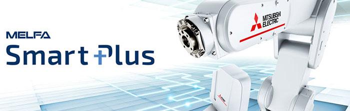 MELFA SmartPlus – Predictive Maintenance in der Robotik